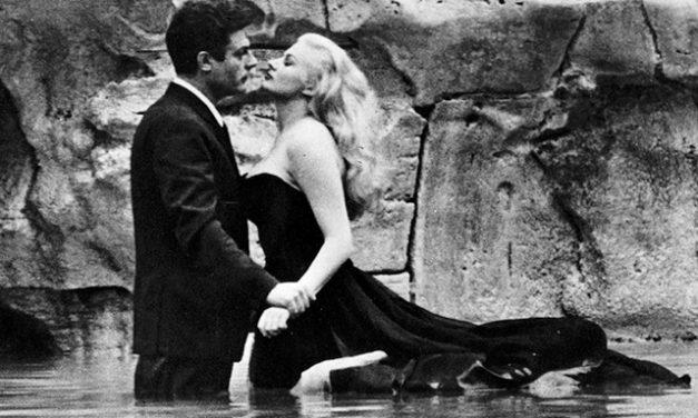 Remember Fellini at 100