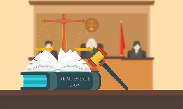 New Real Estate Laws for 2020
