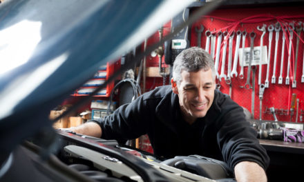 Top 5 Best Auto Repair Shops in Oakland and the East Bay