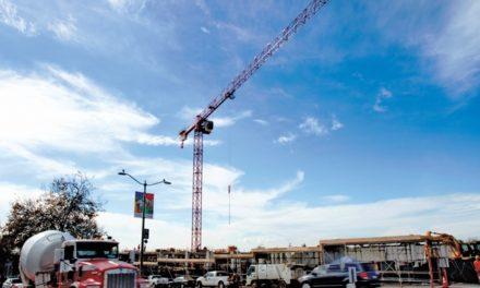 Housing and Retail Transform a Corner