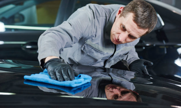 Top 5 Best Auto Detailing Services in Oakland and the East Bay