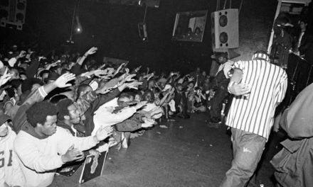Oakland Museum Exhibition Focuses on Hip-Hop Culture