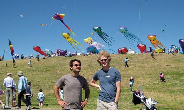 Kite Festival Celebrates All Things Kites