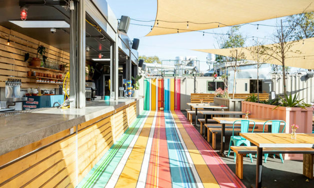 Top 5 Best Outdoor Dining Spots in Oakland and the East Bay