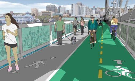 Our Backyard: Bring on the Bike Bridge