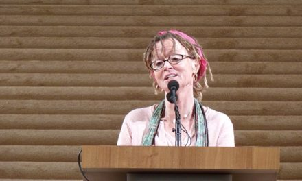 Anne Lamott's News Book Uplifts With Humor and Optimism