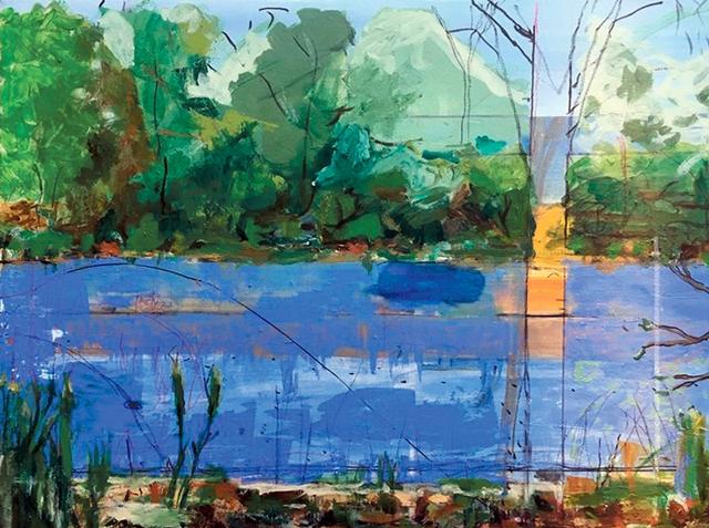 Wide Perspectives on Landscapes