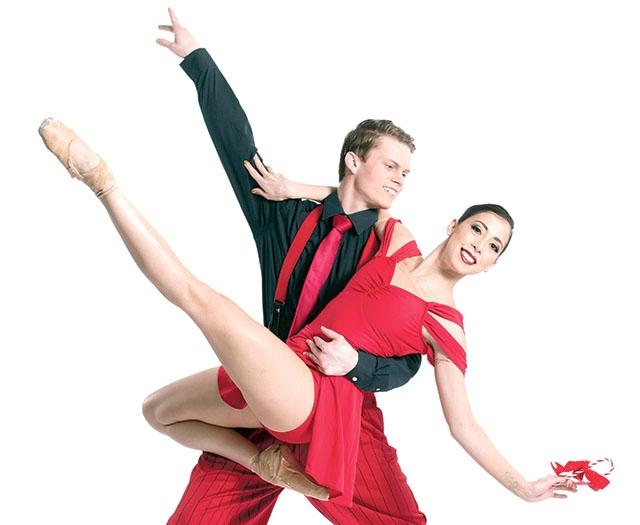 Diablo Ballet Dance Swings Into the Season