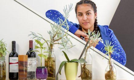 Cookbook Photographer Anya Ku Tries Law School