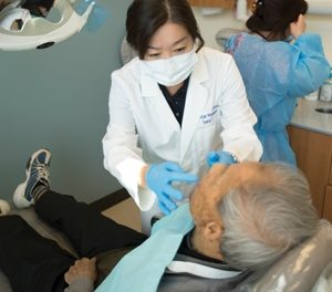 Dentists at Asian Health Services Screen for Depression