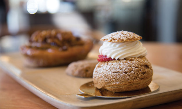 Top 5 Best Bakeries in Oakland and the East Bay