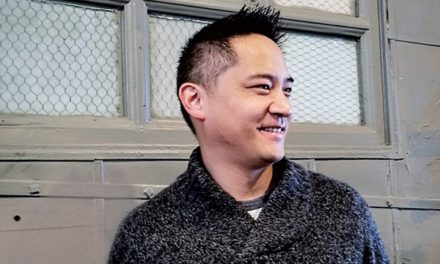 Mike Chen Brings Sci-Fi and Literature Together