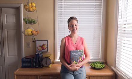 The Berkeley Bowl Inspires a Cookbook