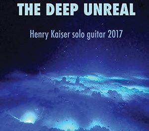 New Music From Henry Kaiser
