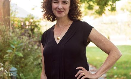 Berkeley Rep's Johanna Pfaelzer Does It Her Way
