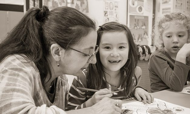 The Face of Bilingual Education