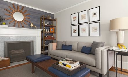 Tips for Artfully Curating Your Home