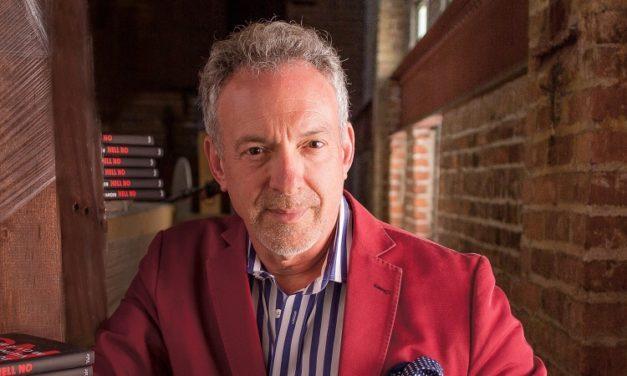 Steve Wasserman Writes Heyday's Second Chapter