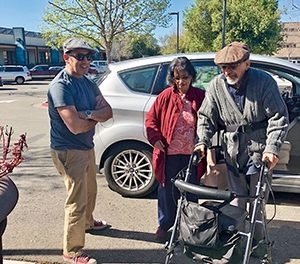 VIP Zip Is an Affordable Rideshare Program for Seniors