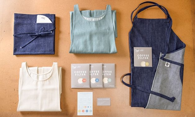 GDS Cloth Goods Tells the Story of Textiles