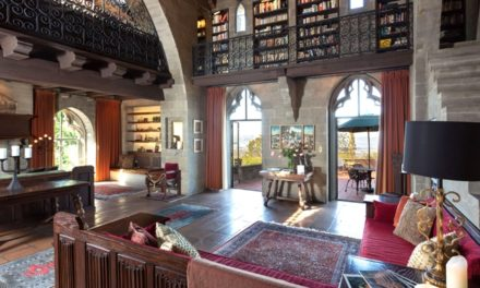 The Hume Cloister Listed at $5 Million