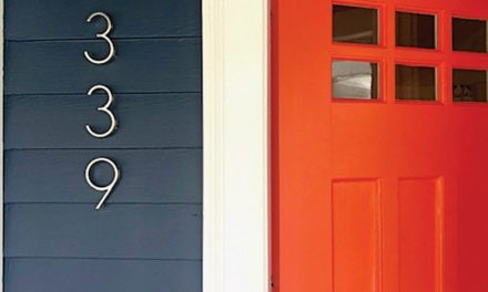 Exterior Paint Adds Value and Protects Homes
