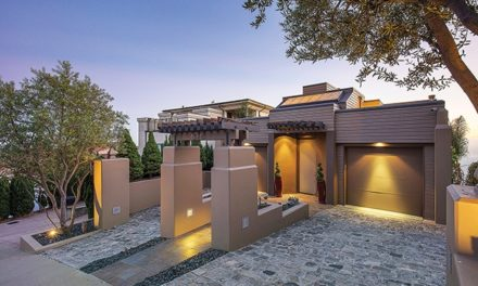 Hiller Highlands Home Tempts With Great Views