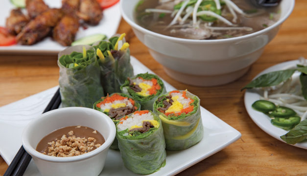 Top 5 Best Vietnamese/Cambodian/Laotian Restaurants in Oakland and the East Bay