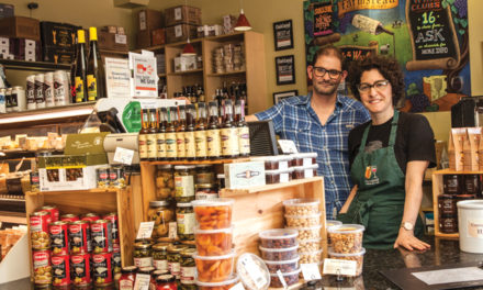 Top 4 Best Cheese Shops in Oakland and the East Bay