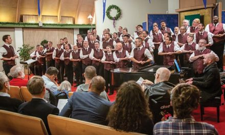 For the Oakland Gay Men's Chorus, Inclusion Means Everyone
