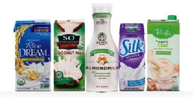 An Alt-Milk Primer