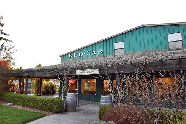 Napa and Sonoma Wineries Enhance Their Offerings
