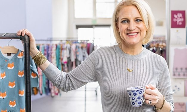 Tea Founder Cultivates Cultural Awareness