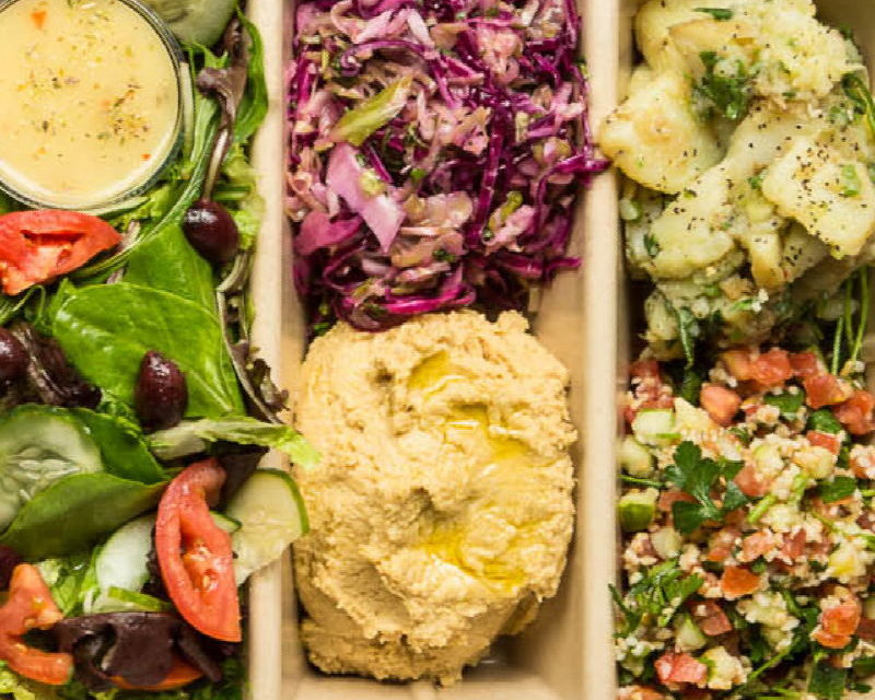 Top 5 Best Caterers in Oakland and the East Bay