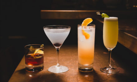Top 5 Best Bars in Oakland and the East Bay