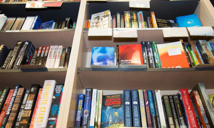 Top 6 Best Bookstores in Oakland and the East Bay