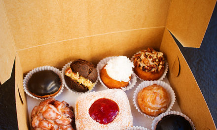 Top 5 Best Donuts in Oakland and the East Bay