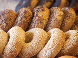 Top 5 Best Bagel Shops in Oakland and the East Bay