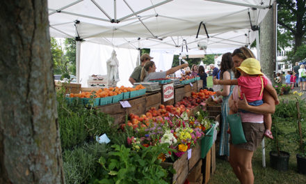 Top 5 Best Farmers Markets in Oakland and the East Bay