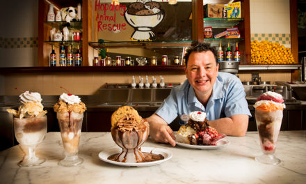Top 5 Best Ice Cream Shops in Oakland and the East Bay