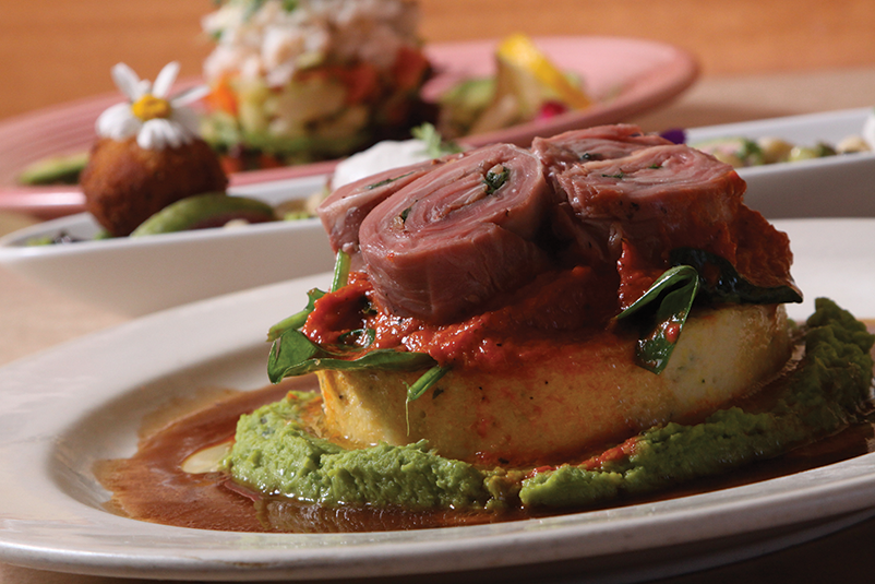 Top 5 Best Italian Restaurants in Oakland and the East Bay