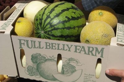 Top 5 Best Produce Delivery Services in Oakland and the East Bay