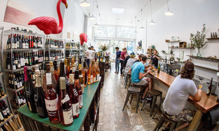 Top 5 Best Wine Stores in Oakland and the East Bay