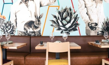 Oakland Restaurant-Design Firm Arcsine Expands