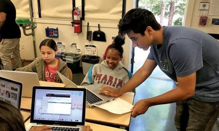 Partners Is Not Your Ordinary Summer School