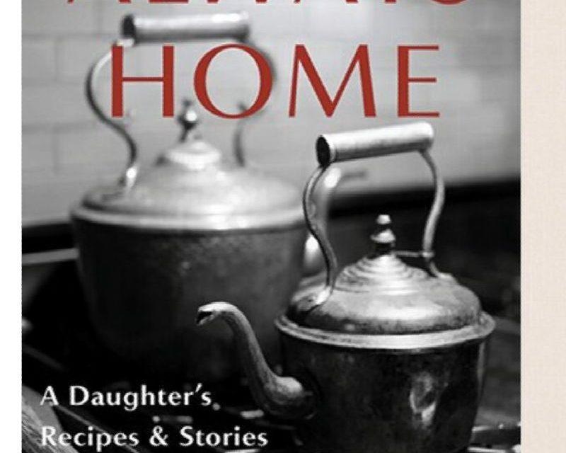 Alice Waters' Daughter Fanny Singer Has Authored a Memoir