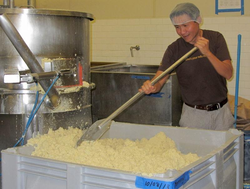 Oakland's Hodo Foods Gains New Funding