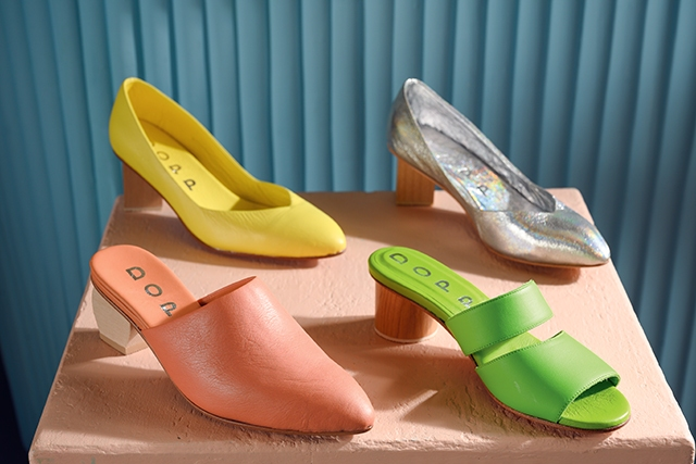 Make a Statement With DOPP Shoes