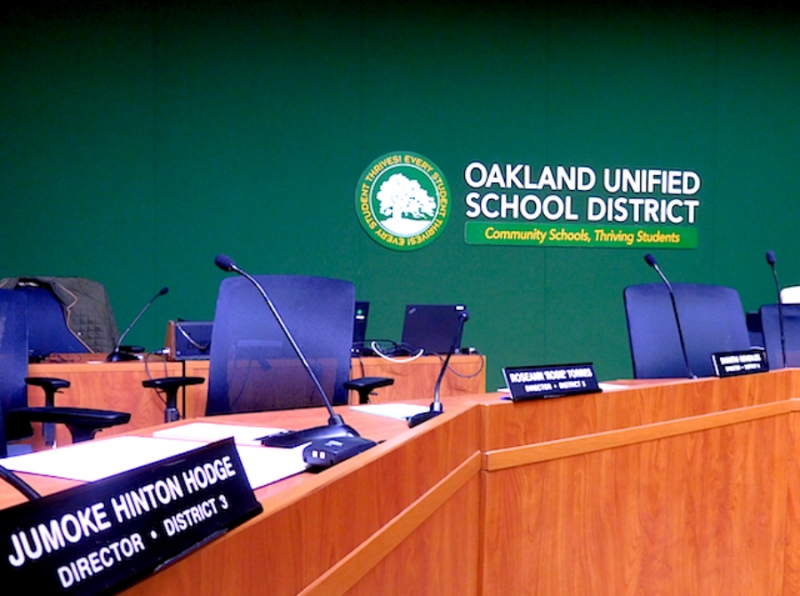 Thursday's Briefing: OUSD approves $20 million in budget cuts; Coronavirus fears intensify in the East Bay