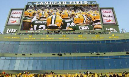 Green Bay Is More Than the Packers